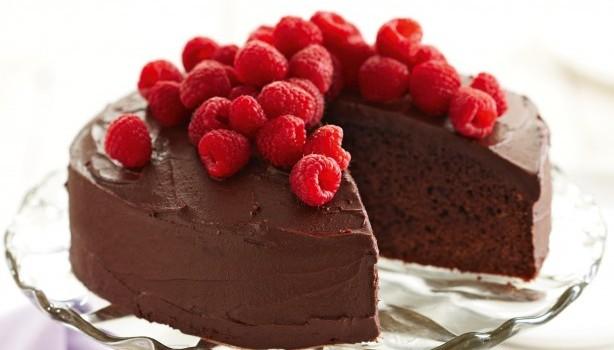 Πανεύκολο κέικ με κακάο