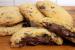 Cookies με σταγόνες σοκολάτας και γέμιση Nutella (Video)