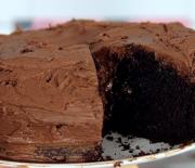 Το απόλυτο κέικ σοκολάτας (Video)