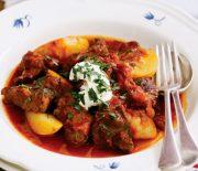 Γκούλας η αυθεντική Ουγγρική συνταγή