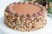 Τούρτα με Nutella και Ferrero Rocher