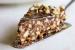 Σοκολατένια τούρτα ψυγείου με μπισκότα και φουντούκια (Video)