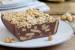 Πανεύκολος κορμός σοκολάτας ψυγείου με μερέντα με 4 υλικά