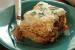 Εύκολο παστίτσιο καλυμένο με υπέροχη κρέμα τυριών