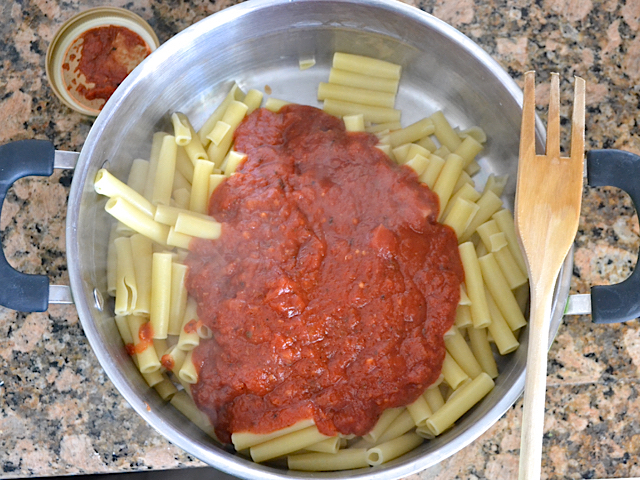 pasta-and-sauce