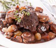 Μοσχαράκι Μπουργκινιόν η αυθεντική συνταγή