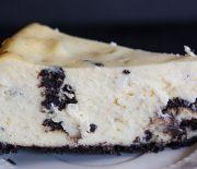 Το τέλειο cheesecake oreo