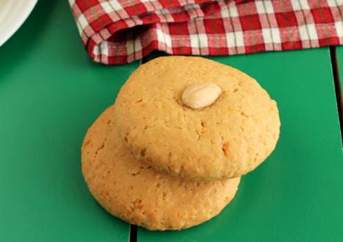 Μπισκότα με ταχίνι νηστίσιμα