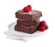 Τα τέλεια σοκολατένια brownies