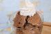 Πανεύκολο παγωτό διπλής σοκολάτας