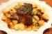 Το τέλειο κατσικάκι ή αρνάκι στο φούρνο με πατάτες
