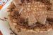 Σοκολατένια τούρτα ψυγείου με κρέμα τυριού και κομματάκια Snickers