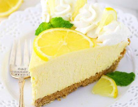 Λεμονόπιτα η τέλεια