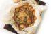 Χοιρινό μαριναρισμένο, με λαχανικά στη λαδόκολλα