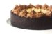 Cheesecake ψυγείου με Νουτέλα και τραγανή βάση με Όρεο