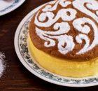 Γιαπωνέζικο Cheesecake (Video)