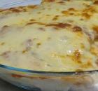 Πικάντικες πέννες στο φούρνο
