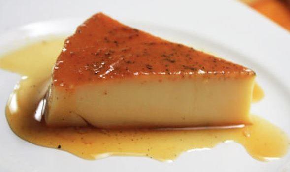 Κρέμα καραμελέ με άρωμα βανίλιας (Video)