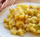 Mac and Cheese (Μακαρονάκι με τυρί)