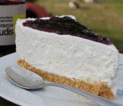 Cheesecake εύκολο και αφράτο (Video)