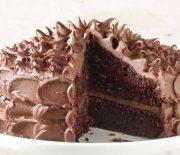 Devil's cake το απόλυτο κέικ