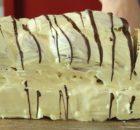 Τσουρέκι με κάστανο και λευκή σοκολάτα (Video)