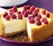 Lemon Pie με βελούδινη κρέμα μασκαρπόνε και ζαχαρούχο γάλα