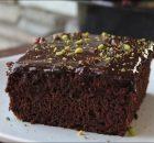 Το τέλειο Vegan σοκολατένιο κέικ (Video)
