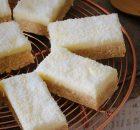 Λεμονογλυκό ψυγείου με ζαχαρούχο, μπισκότα και ινδοκάρυδο (Video)