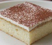 Κέικ τιραμισού το τέλειο (Video)