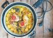 Μπουτάκια κοτόπουλου λεμονάτα με πατατούλες στο φούρνο