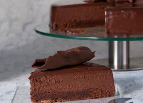 Σοκολατίνα η τέλεια