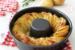 Πατάτες με μπεσαμέλ και παρμεζάνα στο φούρνο