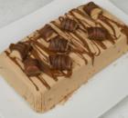 Παγωτό Bueno με πραλίνα πανεύκολο με 4 μόνο υλικά (Video)