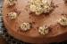 Cheesecake με μους Nutella